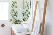 Heirloom Natural Bathrooms