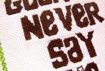 1980's sayings / by Becca Paul