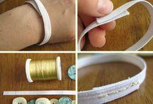 Jewelry / by Ashley Lyon