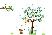 Baby Boy Nursery Ideas / Ideas for decorating Baby Boy Nurseries