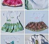 Sew - Clothing/Bib Tutorials