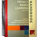 PBL-Project Based Learning / by Mark Davoren