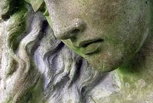Cemetery  Angels