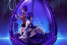 Anime (•3•)