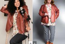 Das passt zu mir! / Plussize Models von nebenan - wir zeigen Euch, wie Kundinnen von Ulla Popken in unserer Mode aussehen.