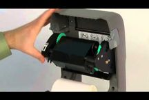Datamax Instructional Videos / Instructional videos pertaining to Datamax printers and parts.