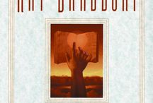 Ray Bradbury / In tribute to the storyteller extradordinaire / by Harper Voyager