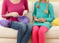 Knitting / by Heather Goodwin