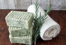 Soap / Oblíbená ručně vyráběná přírodní mýdla ♥
