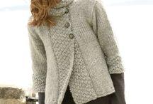 lavori in lana