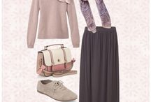 mix and match for hijab