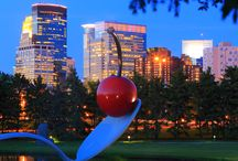 Explore Minnesota with Kids / Stuff to do with your kiddos in the Twin Cities and beyond!