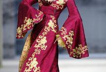 Klassieke kleding / Love fashen