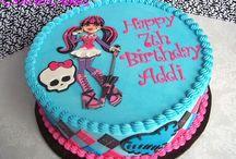 Tyla's 6th Birthday / by Cherindia Kaye