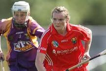 Camogie / Anything to do with women's camogie