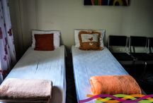 Bambu Hostels / Bambu Green House, Bambu Guest House and Bambu Iguassu Falls!