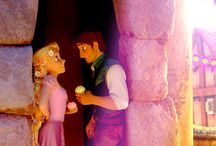 Tangled and Frozen / Everything Tangled and Frozen related :) / by Samantha