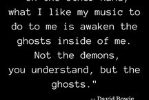 Ghost Quotes