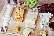 Entertaining / Entertaining: food, drinks and appetizers