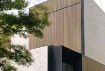 Architecture External
