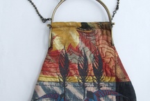 Handmade Purses / by Sue Clover