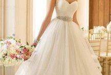 robe de mariée elea