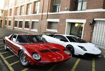 Cars / Biler