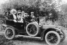 EDWARDIAN ERA 1901-1910