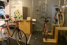 #Unibike15 / Resumen fotográfico de nuestro paso por la Feria Internacional de la Bicicleta (del 18 al 20 de septiembre, Madrid)