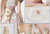 Wedding theme and colour 1