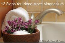 Healthy Magnesium