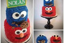 Sesame Street Party Ideas