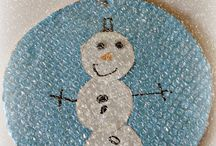Winter crafts / Winter crafts for kids