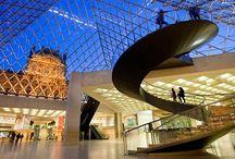 Franciaország - Louvre