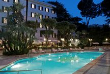 Hotel 5 stars / luxury / A fine selection of 5 star / 5 star de luxe hotels in Italy