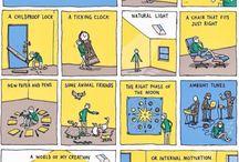 Writing - Humor & Ideas