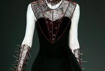 Macabre Fashion