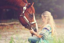 Animals / by Brandy Hermosillo