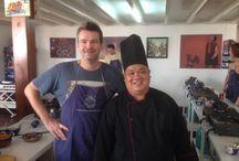 Vietnam, Cambodia & Saigon cooking course
