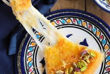 recipes-middle east