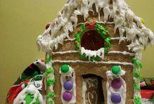 Maria's Gingerhouse
