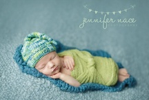 Photography-Newborn inspiration / by Marcie Gray