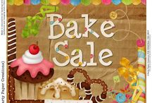 BAKE SALE / by Kristalyn Dutch Sass
