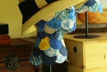 Be on Display / Display and organization ideas for hats and accessories / by Lorna Flowers