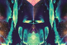 Psychedelic / Imagination.
