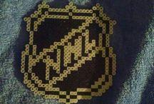 NHL perler