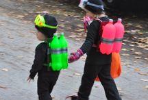 disfraces niños geniales