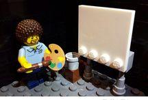 LEGO !!! <3