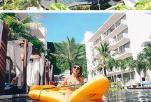 SE Asia Travel