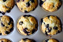 Muffins (Sweet)
